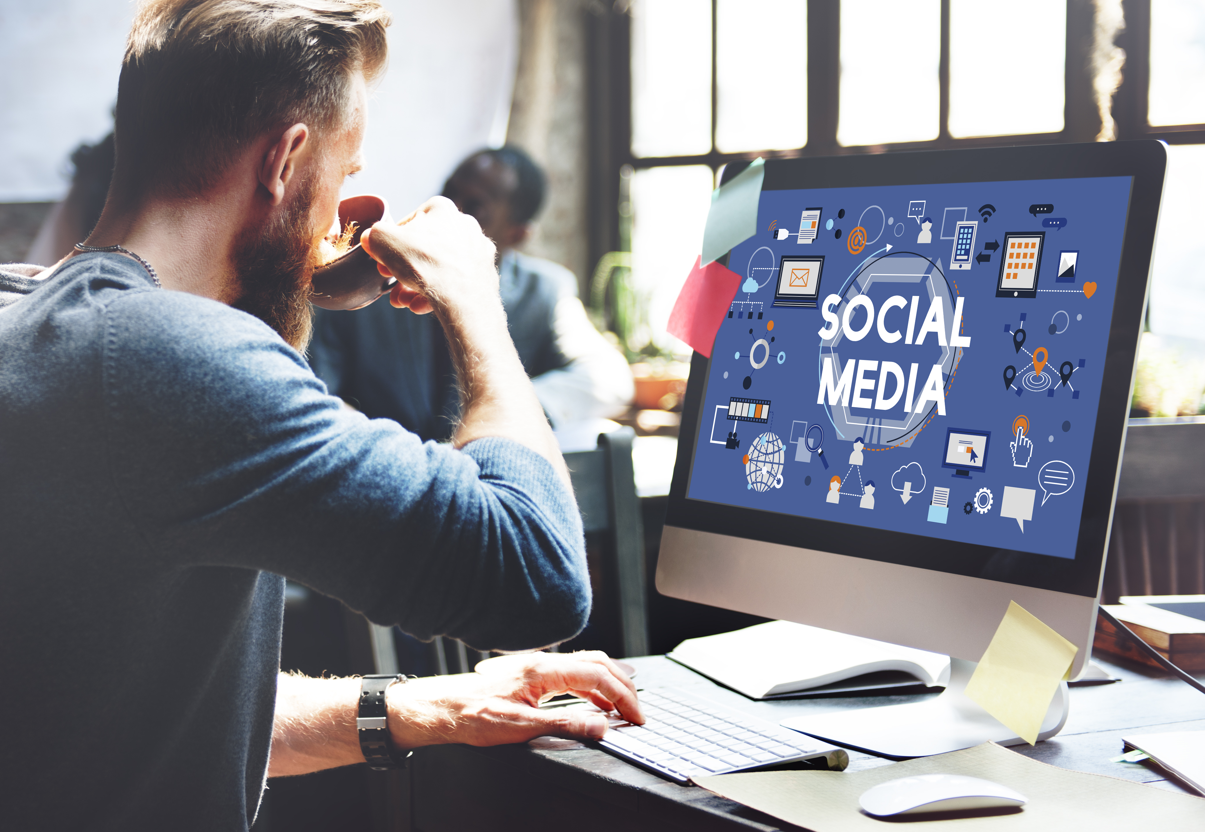 social media marketing rules now